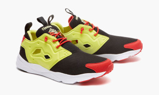 "Reebok Furylite OG ""Red Rush"" Pack"