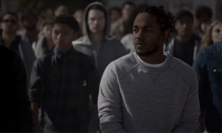 "Kendrick Lamar Stars in Reebok Classic's New ""Be Ventilated"" Short Film"