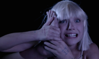 "Watch the Official Music Video for Sia's ""Big Girls Cry"""