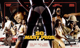 "Watch the Official Music Video for Snoop Dogg's ""So Many Pros"""