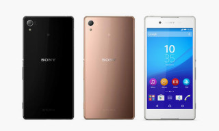 Sony Announces Xperia Z4