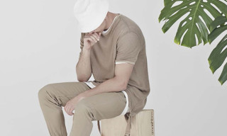 "Stampd Summer 2015 ""Desert"" Lookbook"