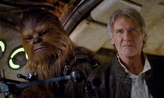 Watch the Second Official Teaser Trailer for 'Star Wars: The Force Awakens'