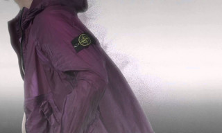 "Stone Island Spring/Summer 2015 ""Hyper Light"" Video"