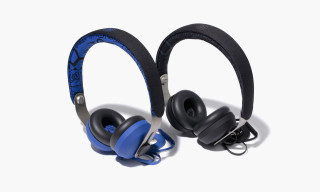 Stussy x EOps Noise-Cancelling Headphones
