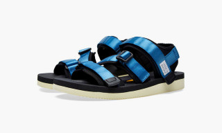Suicoke Spring/Summer 2015 Collection