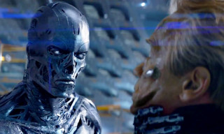Watch the Second Official Trailer for 'Terminator: Genisys'