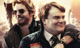 Watch the Official Trailer for 'The D Train' Starring Jack Black