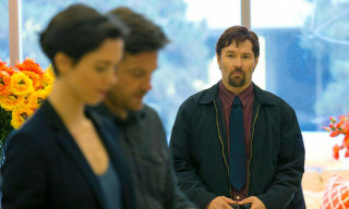 Watch the Official Trailer for 'The Gift' Starring Jason Bateman & Rebecca Hall
