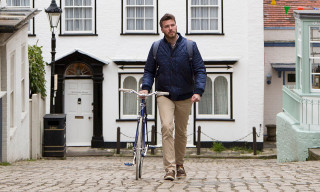 Watch Timberland's 'Mark Makers: 2 Days 1 Bag, the Road Trip' ft. Rick Edwards