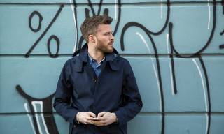 Watch the Trailer for Timberland's 'Mark Makers: 2 Days 1 Bag, the Road Trip' ft. Rick Edwards