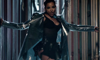 "Watch the Official Music Video for Tinashe's ""All Hands On Deck"""