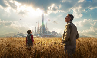 Watch the Third Official Trailer for 'Tomorrowland'