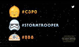 Twitter Introduces Star Wars Emojis