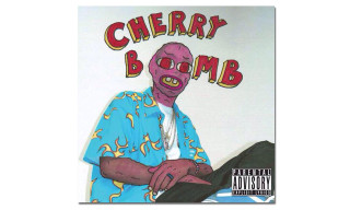 Stream Tyler, The Creator's New Album 'Cherry Bomb'