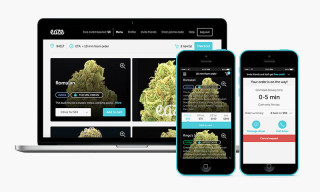 """Uber for Weed"" Startup Eaze Raises $10 Million in Funding"