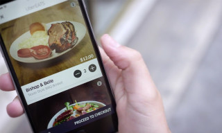 "Uber Launches ""UberEats"" Food Delivery Service"