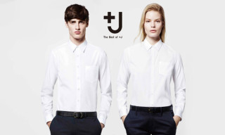 UNIQLO's +J Collection is Back for Spring 2015