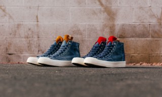 "visvim Spring/Summer 2015 Skagway Hi ""Denim"" Pack​"