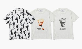Wacko Maria x Jim Jarmusch Spring/Summer 2015 Collection
