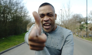 "Watch the Official Music Video for Wiley's ""Chasing The Art"""