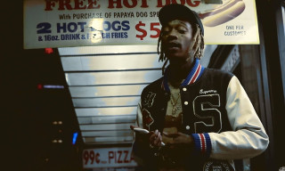 "Watch the Official Music Video for Wiz Khalifa's ""Good For Us"""