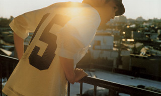 WTAPS Spring/Summer 2015 Editorial by 'GRIND' Magazine
