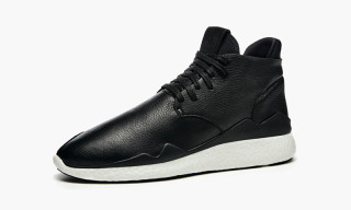 Y-3 Fall/Winter 2015 Desert Boost & Hayworth Guard