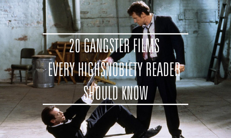 Bet Gangster Movies