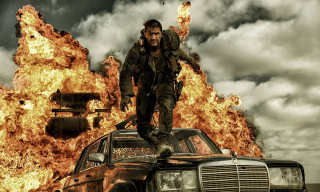 The Stories Behind the Most Insane Stunts in 'Mad Max: Fury Road'