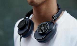 Master & Dynamic's Marco Brambilla-Inspired MH40 Headphones