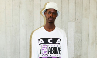 "A Cut Above Releases Their Summer 2015 ""Young and Restless"" Collection"