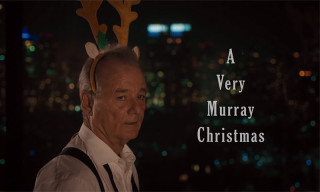 "Watch the Teaser Trailer for ""A Very Murray Christmas"""