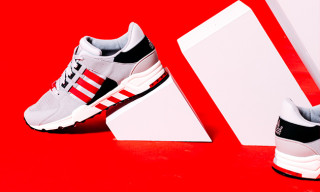 adidas Originals Reissues EQT Support 93 OG
