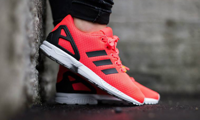 adidas Originals Releases the ZX Flux in