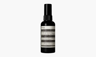 Beat the Heat With Aesop Avail Body Lotion With Sunscreen