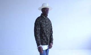Aimé Leon Dore Pre-Fall 2015 Video Teaser