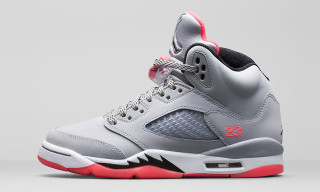"Air Jordan 5 Retro ""Hot Lava"""