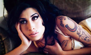 The Haunting Trailer for the Amy Winehouse Documentary 'AMY'