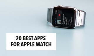 20 Best Apps for the Apple Watch