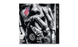A$AP Rocky Pays Tribute to A$AP Yams With 'At Long Last A$AP' Album Cover
