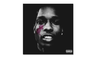 Stream A$AP Rocky's Full New Album 'At.Long.Last.A$AP'