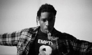 Watch an Exclusive Clip From A$AP Rocky's New Album