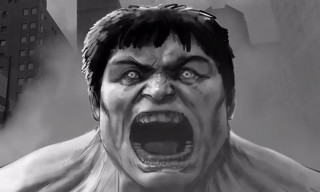 'Avengers: Age of Ultron' Animatic Reveals the Original Hulk vs. Hulkbuster Fight Scene