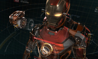 Behind the Scenes of the Screen Graphics From 'Avengers: Age of Ultron'