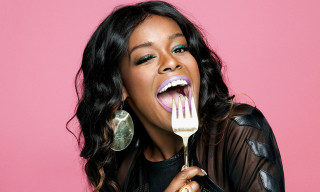 Azealia Banks to Show off Her Acting Chops in RZA's New Film