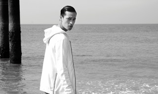Bare + Jaded's New Collection Contains All the Essentials for Spring/Summer 2015