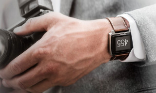 Intel's Basis Introduces Peak Titanium Edition Fitness Tracker