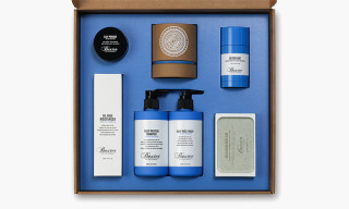 Limited Edition Best of Baxter Box Features Multiple Grooming Essentials