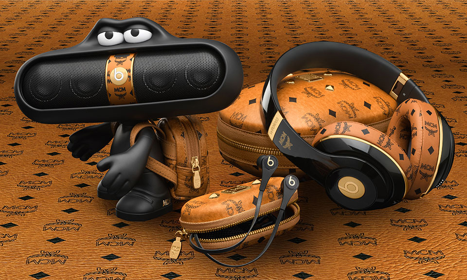 Mcm X Beats By Dre Collection Highsnobiety
